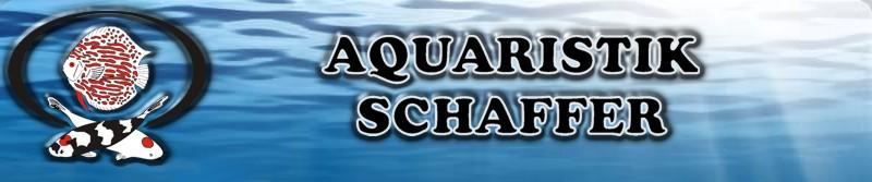 Aquaristik Schaffer
